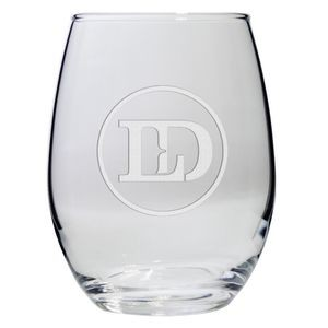 Stemless Wine Glass (15 Oz.)