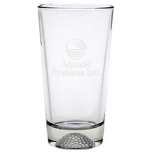 Fore Ale Glass (16 Oz.)