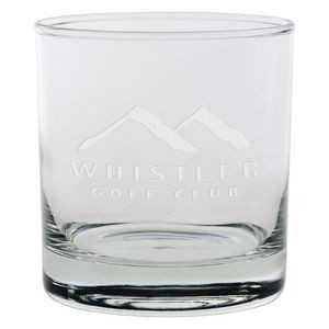 Skyline Classic Rocks Glass (11 Oz.)