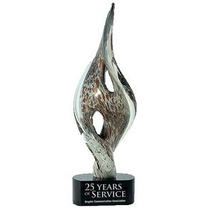 Art Glass Achievement Award for Commitment