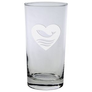 Skyline Classic Beverage Glass (13 Oz.)