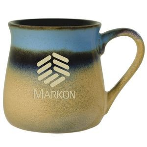 Moonstone Kettle Mug - Saturn (16 Oz.)