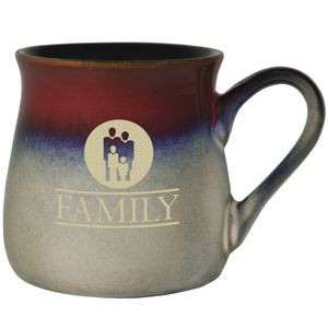 Moonstone Kettle Mug - Mars (16 Oz.)